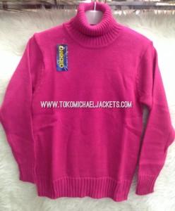 Sweater Rajut Pria/Wanita – MJ003