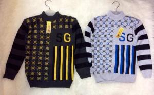 Sweater Rajut Anak – MJ081
