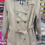 Longcoat Cotton Wanita – MJ070