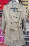 Longcoat Cotton Wanita – MJ070