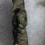 Longcoat Bulu Angsa Wanita – MJ086