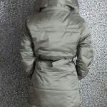 Longcoat Bulu Angsa Wanita – MJ059