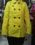 Longcoat Cotton Wanita – MJ075