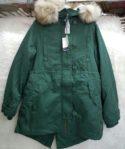 Jackets Winter Wanita – MJ021