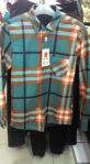 Sweater/Kemeja Winter Pria – MJ077
