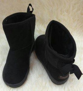 Sepatu Winter Wanita – MJ074