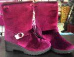 Sepatu Winter Wanita – MJ076
