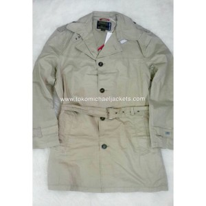 Longcoat Spring Wanita – MJ090
