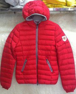 Jackets Bulu Angsa Wanita – MJ008