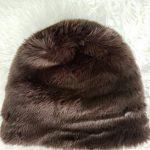 Topi Bulu Wanita – MJ041