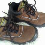 Sepatu Safety Pria – MJ047