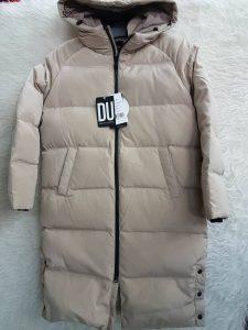 Longcoat Bulu Angsa Anak – MJ001