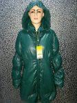 Longcoat Winter Wanita – MJ038