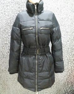 Jackets Bulu Angsa Wanita – MJ063