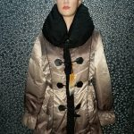 Longcoat Winter Wanita – MJ012