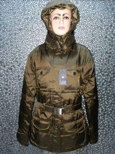 Jackets Bulu Angsa Wanita – MJ043