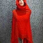 Syal Ponco Wanita – MJ045