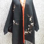 Syal Ponco Wanita – MJ010