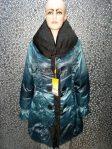 Longcoat Winter Wanita – MJ012