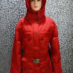 Jackets Bulu Angsa Wanita – MJ007