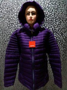Jackets Bulu Angsa Wanita – MJ004