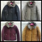 Jackets Winter Wanita – MJ036