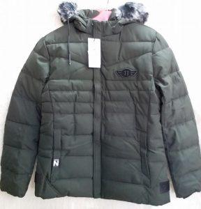 Jackets Winter Pria – MJ096