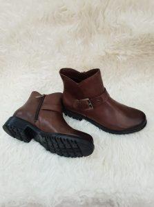 Sepatu Kulit Winter Wanita – MJ035