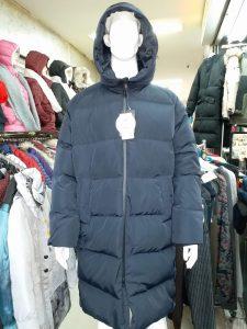 Longcoat Bulu Angsa Pria/Wanita – MJ025