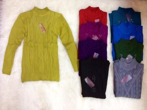 Sweater Wanita – MJ107