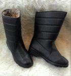 Sepatu Kulit Winter Wanita – MJ111