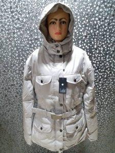 Jackets Bulu Angsa Wanita – MJ106