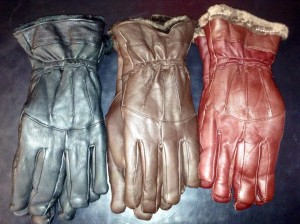 Sarung Tangan Kulit Asli – MJ114