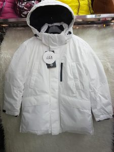 Jackets Bulu Angsa Pria – MJ145