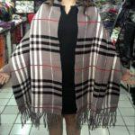 Syal Ponco Wanita – MJ131