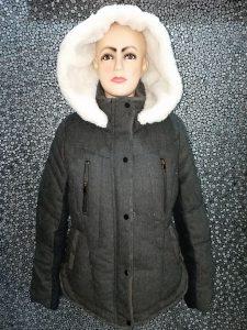 Jackets Bulu Angsa Wanita – MJ146