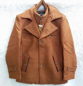 Jackets Wool Pria – MJ142